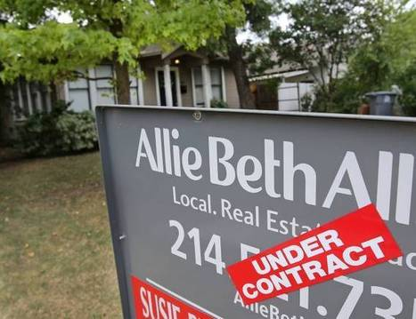 North Texas home sales take a dip in January | Real Estate Topics | Scoop.it