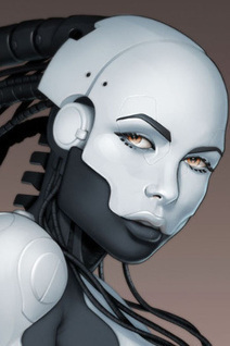 Alternating Current, Ante Christum, and Artificial Consciousness   Cyborgs_Transhumanism   Scoop.it