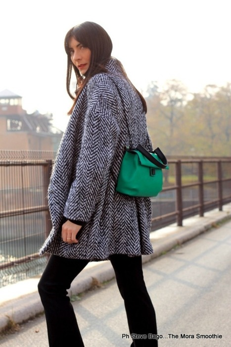New York Industrie outfit! | Fashion DIY and more... | Scoop.it