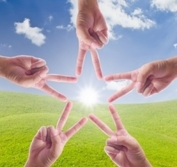 5 Steps To Building A Social MediaRelationship | Social Media Marketing Strategies | Scoop.it