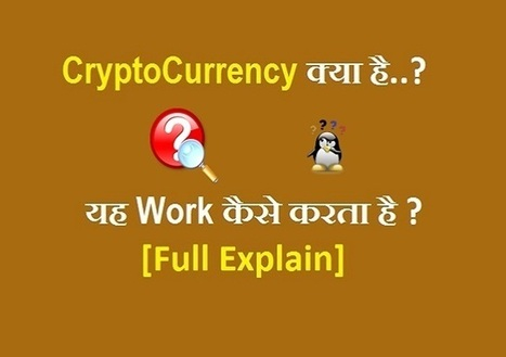 what is cryptocurrency meaning in hindi