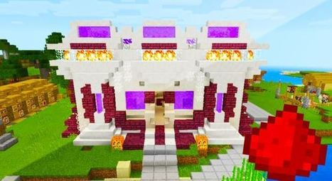 MCPE 0 15 Maps' in Minecraft mods download   Scoop it