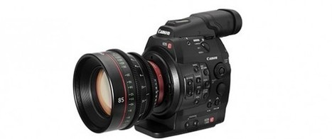 Rumor Update: Canon EOS C300 Mk II Will Have 4K, Aggressive Price | planet5D DSLR video news and more! | Videomaking | Scoop.it