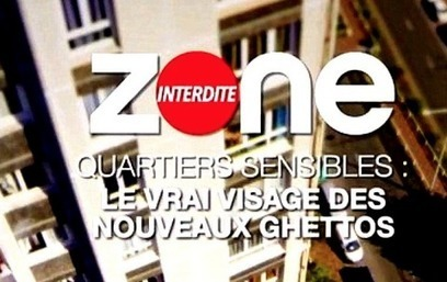 La « banlieue » selon M6 - Acrimed   Action Critique Médias   Médiathèque SciencesCom   Scoop.it