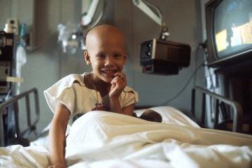 Huge Childhood Cancer DNA Catalog Released | Amazing Science | Scoop.it