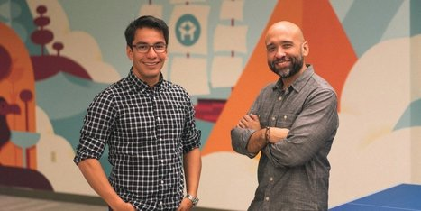 A former HubSpot exec built a chat bot to make sure customers don't slip through your fingers | SOCIALFAVE - Complete #SMM platform to organize, discover, increase, engage and save time the smartest way. #TOP10 #Twitter platforms | Scoop.it