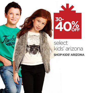 77408cf7 Purchase Kids wear Online with JcPenney Coupon Code 30% off