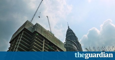 An insider's guide to Kuala Lumpur: malls, 'mamak' and a massive appetite   Malaysian Things   Scoop.it