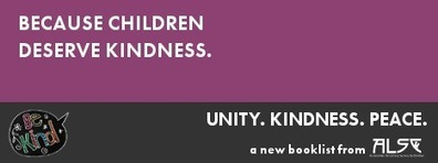 Unity. Kindness. Peace. Booklist | Multicultural Children's Literature | Scoop.it
