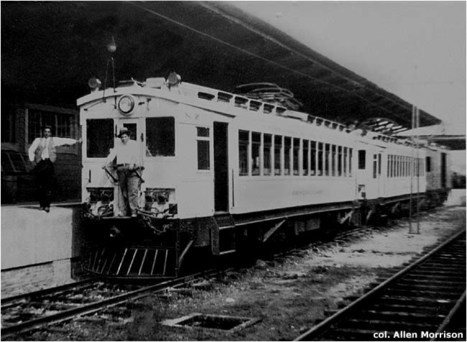 Historia Ferrocarril de los Altos | Histoire des Transports | Scoop.it