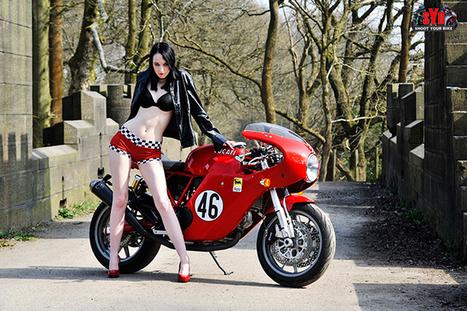 Ducati SC1000S   Cafe Racers   Scoop.it