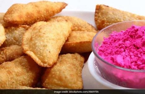 Karanji recipe karanji recipe indian food recipes online forumfinder Choice Image