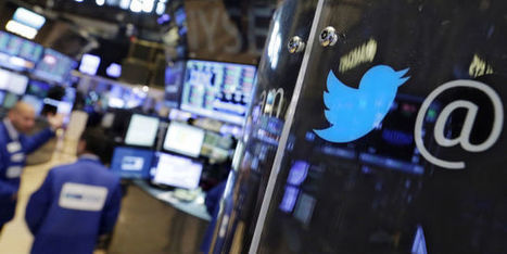 Twitter, LinkedIn, Uber : la fin de l'argent trop facile | Going social | Scoop.it