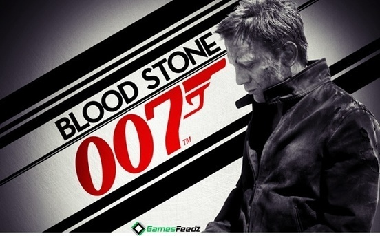 James Bond 007 Blood Stone Free Download Torren