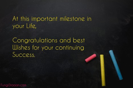 top best graduation wishes quotes messages