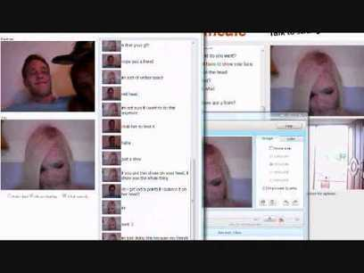 Omegle sex online