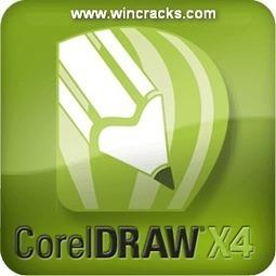 CorelDraw X4 Keygen with Product Keys 100% Work