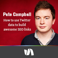 How to Use Twitter Follower Data to Build Awesome SEO Links | Simply Measured | Jaien Digital Curation | Scoop.it