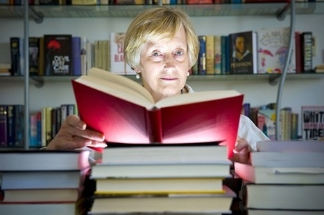 Women's lives spoiled by early career decisions, says ex-spy Stella Rimington | The Times | Career Advice | Scoop.it