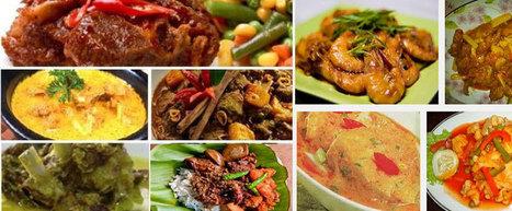 Aneka Resep Masakan Indonesia Topics By Rushr