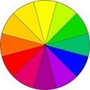 The Role of Color in Marketing [INFOGRAPHIC] | Social Media Today | Educational Technology | Scoop.it