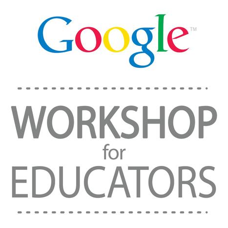 CUE : Google Workshops for Educators   Google for Class   Scoop.it