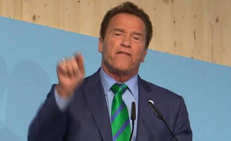 Kalifornian kuvernööri porno tähti