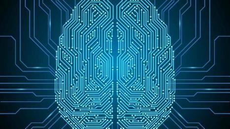 Tendances 2017: intelligence artificielle, objets connectés et réalité virtuelle   SI mon projet TIC   Scoop.it