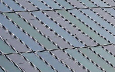 Des micro-fissures pour rendre le verre 200 fois plus résistant   L'Etablisienne, un atelier pour créer, fabriquer, rénover, personnaliser...   Scoop.it