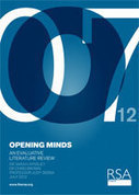 RSA - Opening Minds | Curriculum innovation | Scoop.it