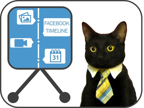 How to Create a Facebook Business Page in 5 Simple Steps (With Video!)   TeMa.Com   Scoop.it