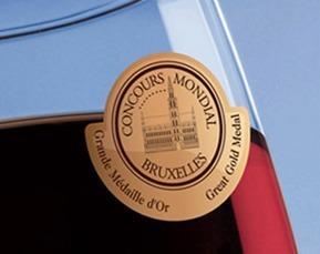 L'analisi del concorso mondiale di Bruxelles | Intravino | Wine in Tuscany | Scoop.it
