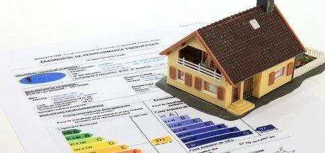 Immobilier : la valeur d'un bien est aussi fonction de son état énergétique | Green Habitat | Scoop.it