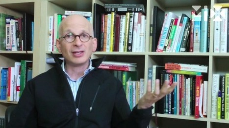 Seth Godin: How to start--and ship | Management Innovation eXchange | Workplace Ecosystems | Scoop.it