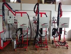 Composite machinery in Brazil | Industrial subcontracting | Scoop.it
