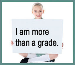 Warning: Good Grades May Harm Student Health | teaching with technology | Scoop.it