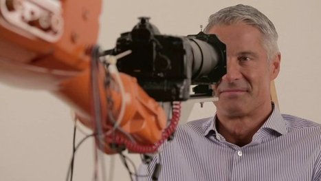 900 Megapixel Portraits Turn the Human Face Into a Crazy Landscape | How To Take Better Photographs | Scoop.it