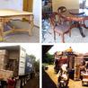 Indonesian Teak Wood Furniture Indoor and Outdoor