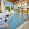 La hidroterapia logra más beneficios preventivos en personas jóvenes