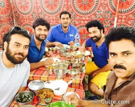 Tollywood' in cinemababu | Scoop it