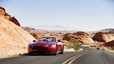 Aston Martin' in Cars | Motorcycles | Gadgets