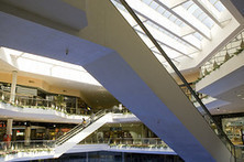 Recession Turns Malls Into Ghost Towns | GeographyfortheMasses | Scoop.it