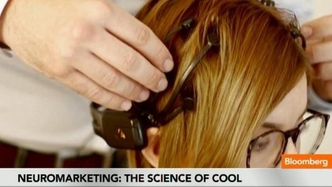 Neuromarketing: Explaining the Brain's 'Buy Button': Video | Neuro Design | Scoop.it