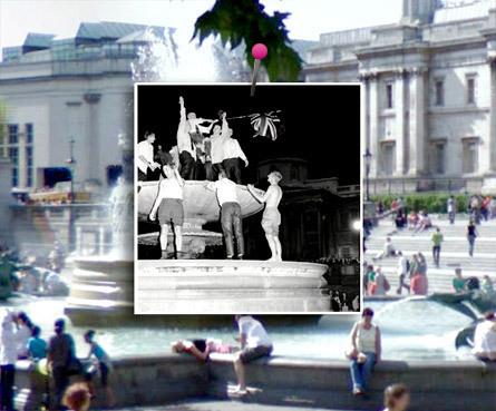 Retrouvez les photos du passé dans Google Maps | Photos | Scoop.it