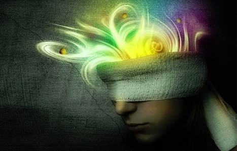 10 Myths About Creativity You Need to Stop Believing Now | Kenniscentrum | Scoop.it