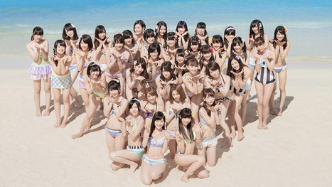 L'industrie de la musique au Japon: consommer... autrement!   Musical Industry   Scoop.it