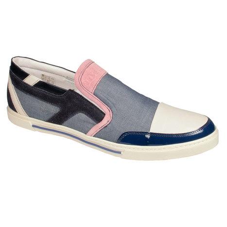 a4b22c49a6576 Just Cavalli Mens Shoes Sneakers (JCM1502)