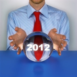 Top 5 Trends for Search & Social Media Marketing in 2012 | Social Media Marketing Tribune | Scoop.it