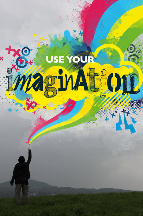 use_your_imagination_by_zyde-d30tr94.jpg (730x1095 pixels) | World Peace | Scoop.it
