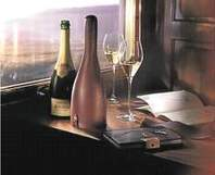 Le champagne Krug fait pétiller son histoire - Les Échos   Le vin quotidien   Scoop.it